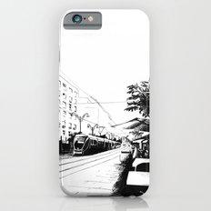 Jerusalem Light Rail iPhone 6s Slim Case