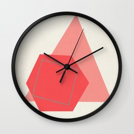 Group Study 004 Wall Clock