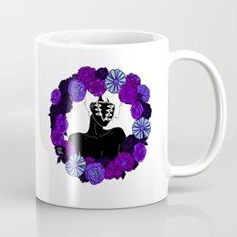 Born to meet you. Coffee Mug