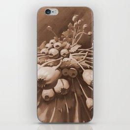 bunch iPhone Skin