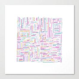 1985:3 Canvas Print