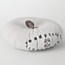 Ready to die Album The Notorious Big Floor Pillow