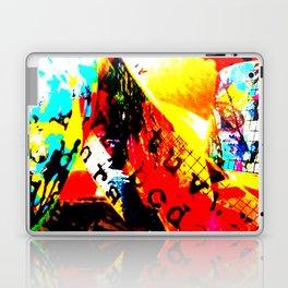 abstract 5 Laptop & iPad Skin