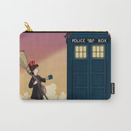 Doctor's Delivery Service Carry-All Pouch