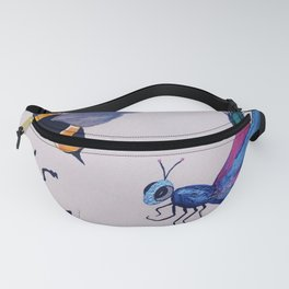 Small Critters Fanny Pack