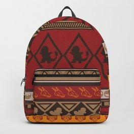Poke Tribe (Southwest) Backpack