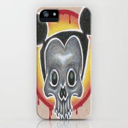 Dia de el Mouse iPhone Case
