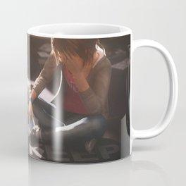 Life Is Strange 23 Coffee Mug