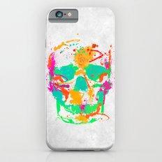 Dead Color Skull Slim Case iPhone 6s