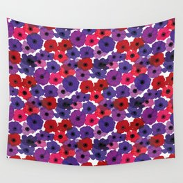 Anemone Wall Tapestry