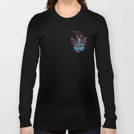 Delphine • Ha'Tarayoga • Long Sleeve T-shirt