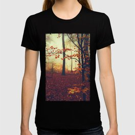 Autumn Colours T-shirt