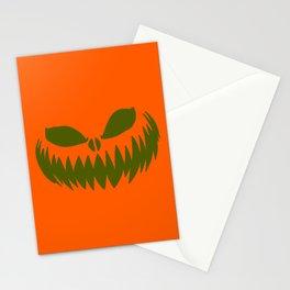 jack o Stationery Cards
