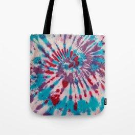 Umas Tye Dye Tote Bag