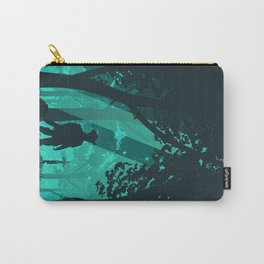 It's Dangerous To Go Alone Carry-All Pouch