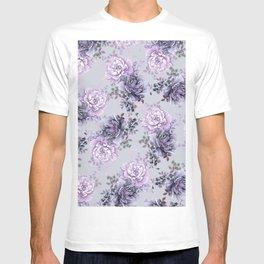flowers / 7 T-shirt