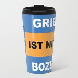 Gries Ist Nicht Bozen/Official - Gries ist nicht Bozen Travel Mug