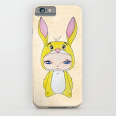 A Boy - Rabbit (coco lapin) iPhone 6s Slim Case