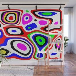 Ex nihilo #7 Wall Mural