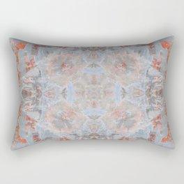 Arbanon geometry VI Rectangular Pillow