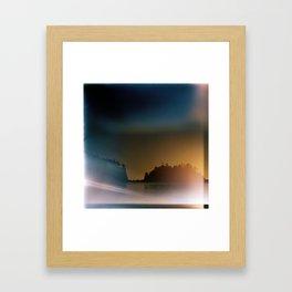 Ucluelet Framed Art Print