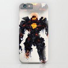 Rough Day Slim Case iPhone 6s