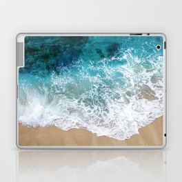 Ocean Waves I Laptop & iPad Skin