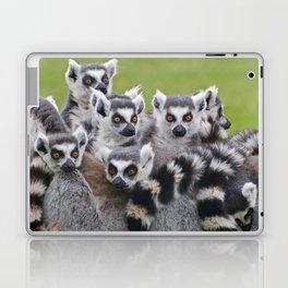 The Troop Laptop & iPad Skin