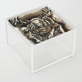 Leszy Acrylic Box