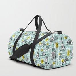Globetrotter Duffle Bag