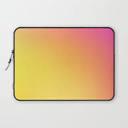PEACH / Plain Soft Mood Color Blends / iPhone Case Laptop Sleeve