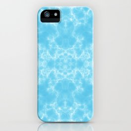 Swimming Pool Refresh iPhone Case
