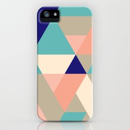 Sand and Shore iPhone Case