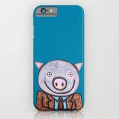 Mr.Mayor Slim Case iPhone 6s