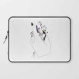 Handful of Candycorn Laptop Sleeve