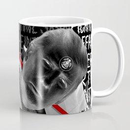 Fuck Trump Coffee Mug