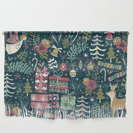 Christmas Joy Wall Hanging
