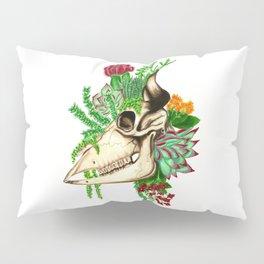 Bull of Plants Pillow Sham