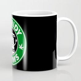 Tegridy Farms Coffee Mug
