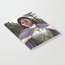 Mage Notebook