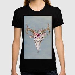 Deer Skull 2 T-shirt