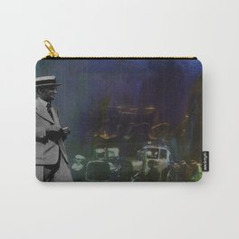 Death Of Detroit - Ford Carry-All Pouch