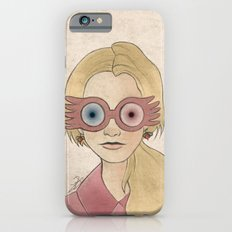 Luna Lovegood iPhone 6s Slim Case