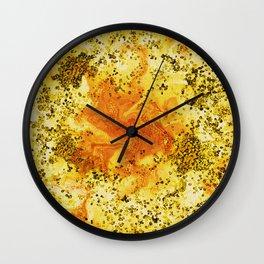 Modest Hope Wall Clock