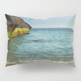Tenerife playa de duque Pillow Sham