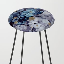 Clouds 4 Counter Stool