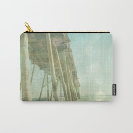 Pier 1 Carry-All Pouch