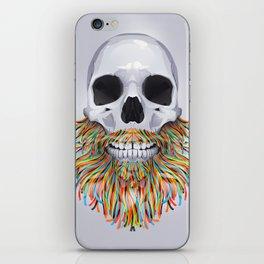 Will it beard iPhone Skin