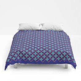 Woven Pattern 1.0 Comforters