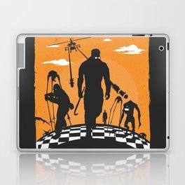 Gordo Life Laptop & iPad Skin